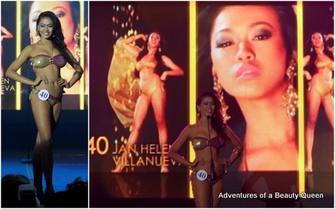 40. Jan Helen Villanueva - 20 years - Bulacan