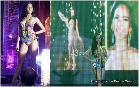 43. Rhea Nakpil - 23 years - San Mateo, Rizal