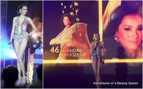 46. Amanda Noelle Navasero - 21 years - Makati