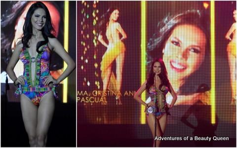 50. Ma. Cristina Ann Pascual - 21 years - Taytay, Rizal