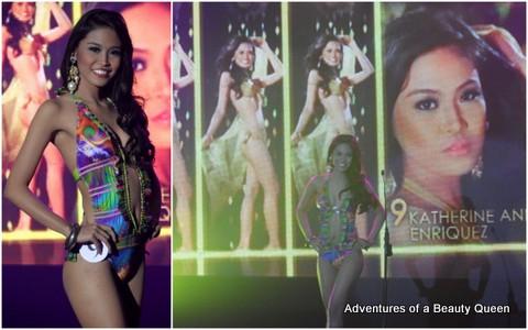 9. Katherine Anne Enriquez - 23 years - San Mateo, Rizal