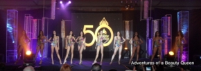 Bb. Pilipinas 2013 - Contestants 41 to 50