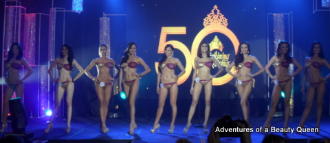 Bb. Pilipinas 2013 Press Presentation: Candidates 31 – 40 !!!