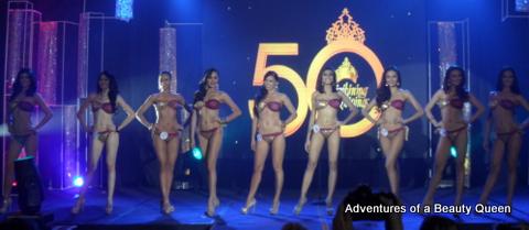 Bb. Pilipinas 2013 Press Presentation, Contestants 31 - 40