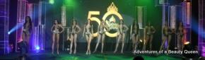 Contestants 21-30 Bb. Pilipinas 2013 Press Presentation