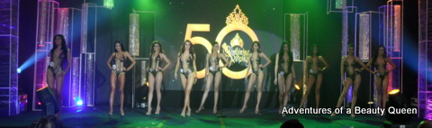Contestants 21-30 Bb. Pilipinas 2013 Press Presentation