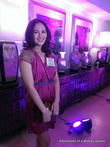 Lovely Lara Quigaman...