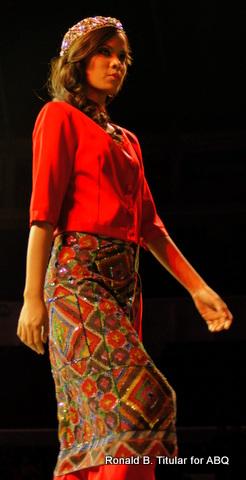 12. Camille Carla Nazar