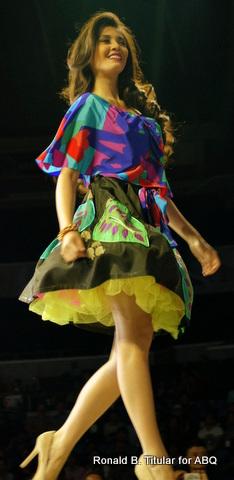 17. Carin Adrianne Ramos