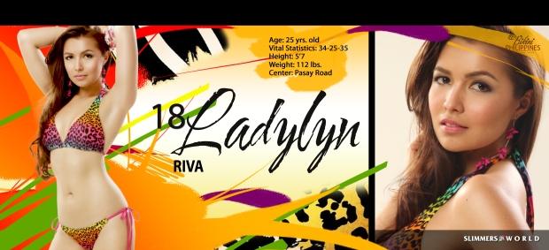 18 lady riva