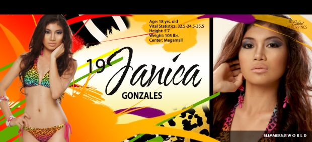 19 janica gonzales