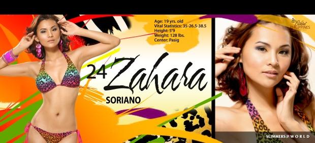 24 zahara soriano