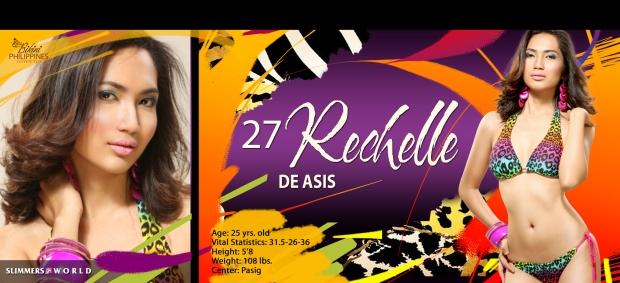 27 Rechelle De Asis