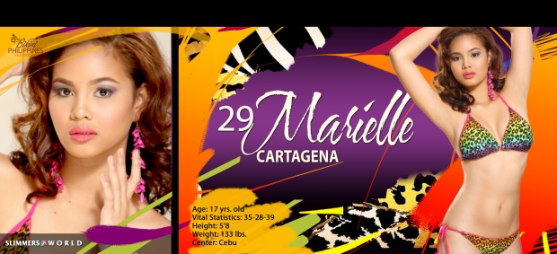 29 marielle cartagena