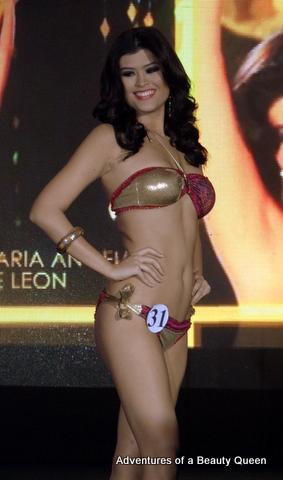31. Maria Angelica  de Leon