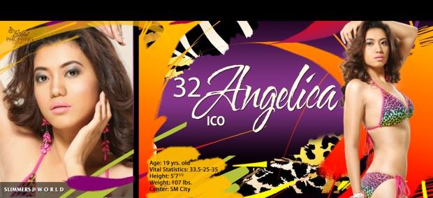32 Angelica Ico