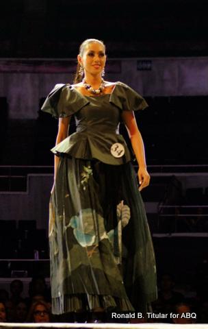 34. Grace Yann Apuad