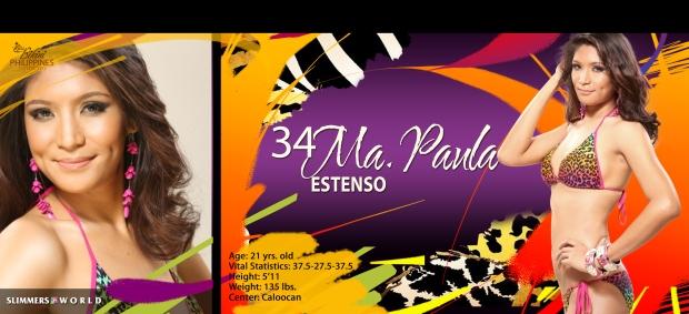 34 Ma Paula Estenso