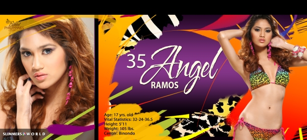 35 Angel Joy Ramos
