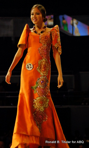 42. Jacqueline Alexandra Mayoralgo