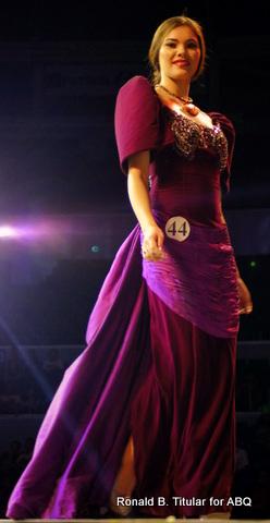 44. Gabrielle Monique Runnstrom