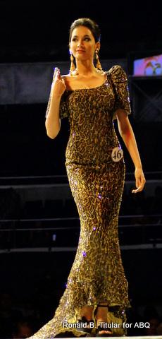 46. Amanda Noelle Navasero