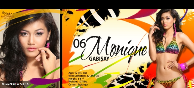 6 monique gabisay