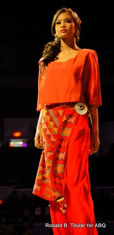 9. Katherine Anne Enriquez