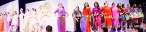 The Bb. Pilipinas 2013 Fashion Show at Araneta Coliseum!