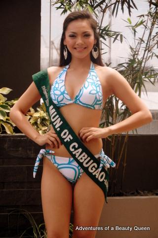 Cabugao, Ilocos Sur - Jannie Loudette Alipo-on