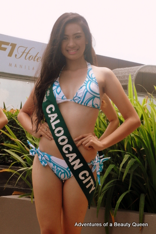 Caloocan City - Eva Eunice Reinoso