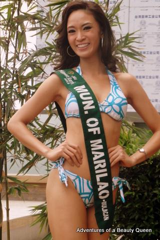 Marilao, Bulacan - Caneille Faith Santos