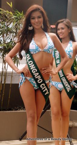 Olongapo - Angelee delos Reyes