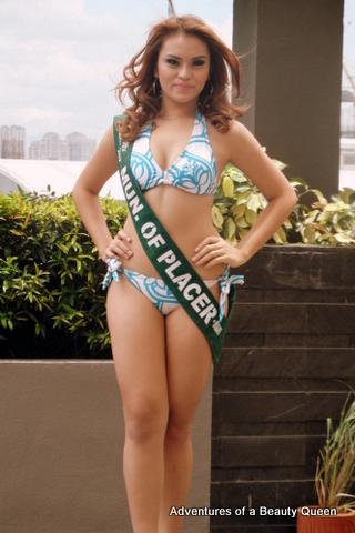 Placer, Masbate - Nickylyn Cardoza