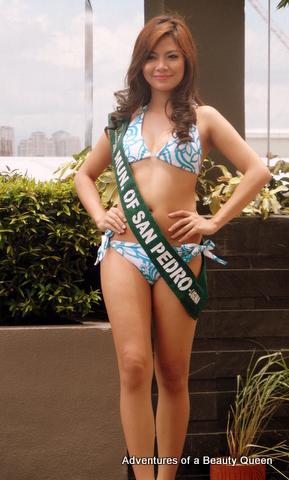 San Pedro, Laguna - Kristine Gail Sandoval