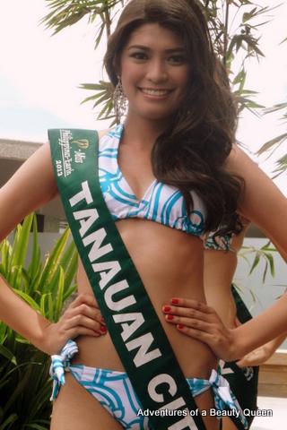 Tanauan City - Kristel Guelos