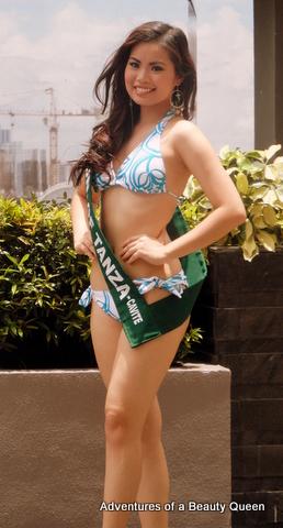 Tanza, Cavite - Marie Bernadette Meneses