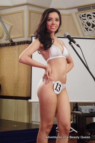 13)  Khadija Nasser - 22 yo - 5'7 - Rizal