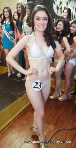 23) Aiayana Camille Mikiewicz - 23 yo - 5'6 - La Union