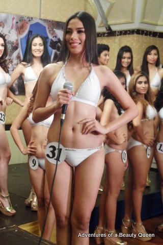 31) Ramona Yamat - 18 yo - 5'6 - Taguig City