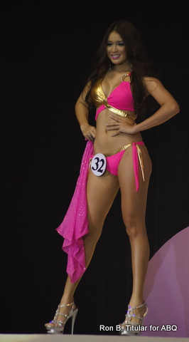 Best in Swimsuit Winner MTWP 2013 Alyssa Lagahino