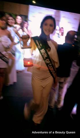 Cabugao, Ilocos Sur (Jannie Alipo-on) - Miss Philipines Earth 2013