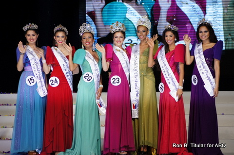 Miss Tourism World Philippines – Adventures of a Beauty Queen