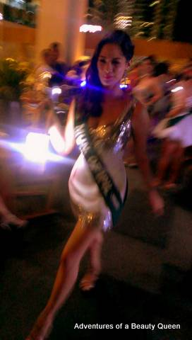 Ipil (Athina Karla Chia) - Miss Philippines Earth 2013