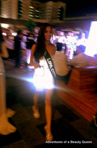 Lipa City (Jillian Kristin Deveza) - Miss Philippines Earth 2013