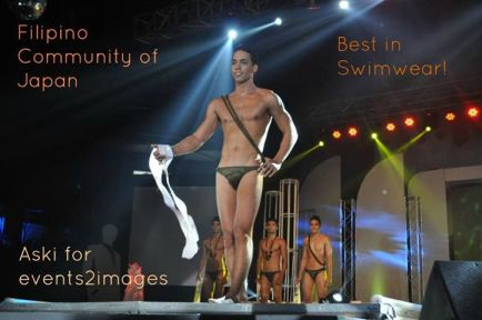 Best in Swimwear: Fil-Japan Community