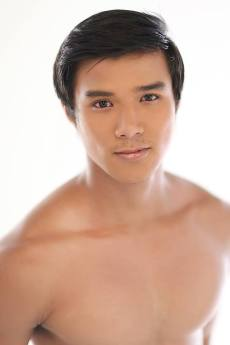 Billy Villeta of Negros was highly touted to win by pageant fans however, he only made it until the Top 12. Sayang naman this cutie!