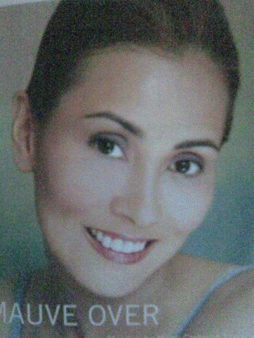 Gorgeous Glena Slaton