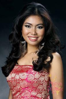 #10 Marjorie Acuna - Mutya ng Gerona, Tarlac
