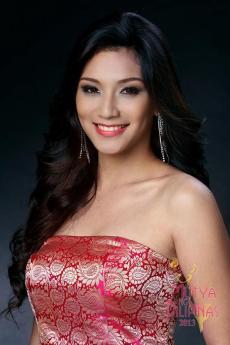 #16 Joselle Mariano - Mutya ng Cavite